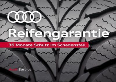 Audi Reifenservice